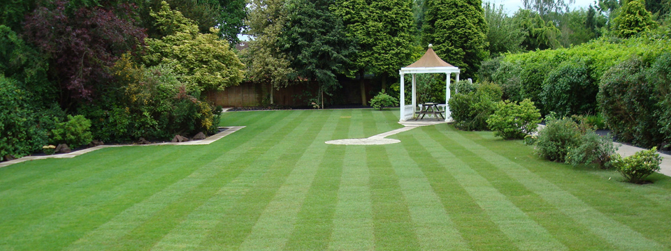 Garden Design And Landscaping In South Birmingham